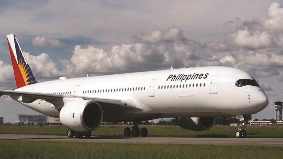 Philippine Airlines files for bankruptcy in US court