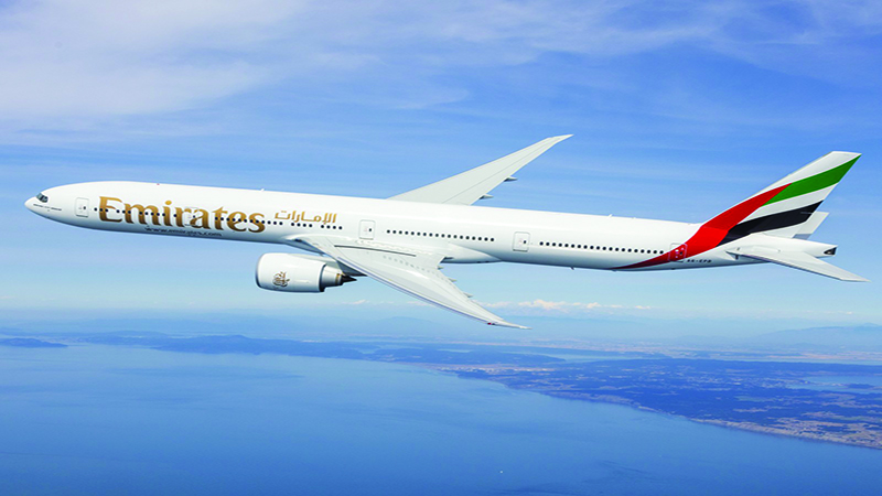 Emirates expands operations in Americas