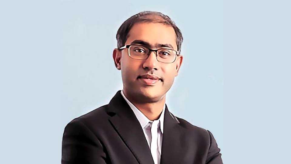 Vinod Kannan new CEO of Vistara