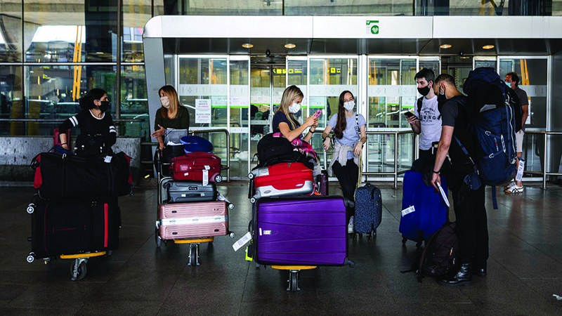 Plan for air travel resumption as travellers gain confidence : IATA