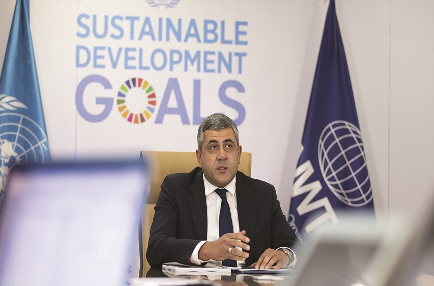 UNWTO, G20 pair up for tourism recovery