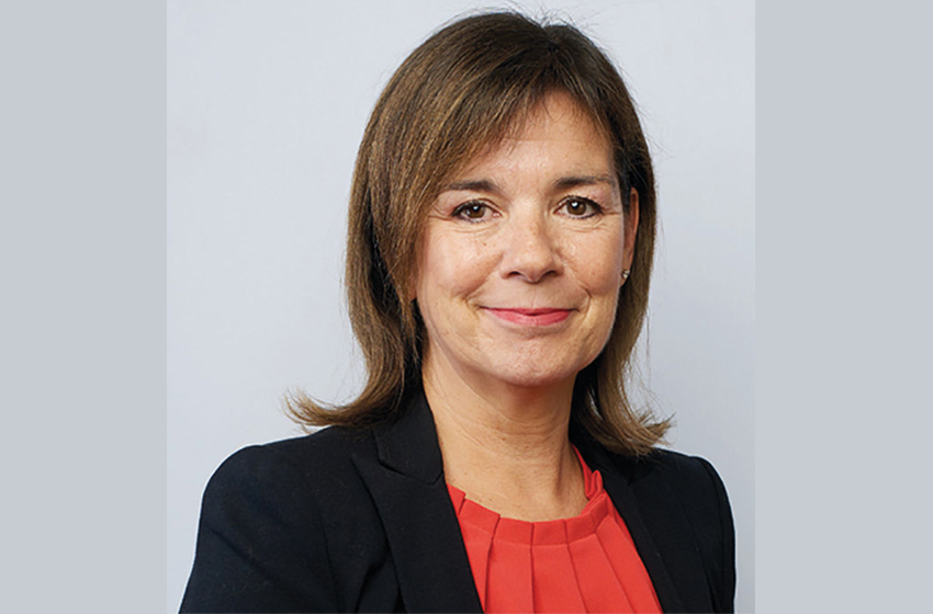Julia Simpson new CEO, President of WTTC