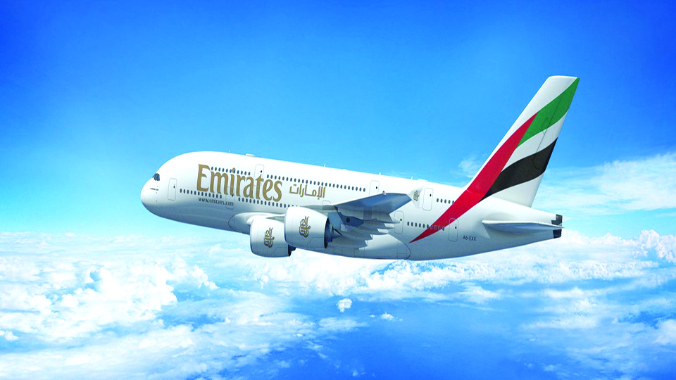 Emirates, Sabre sign new distribution agreement