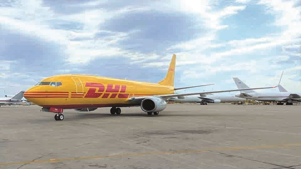 DHL Asia expands freighter capacity for e-commerce peak
