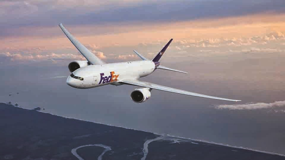 FedEx Express expands intercontinental network with APAC services