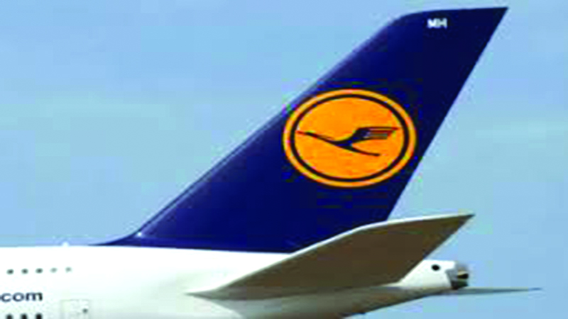 Lufthansa sells USD 1.9bn bond to repay bailout loan