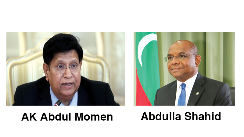 Dhaka eyes to sign preferential trade agreement with Maldives