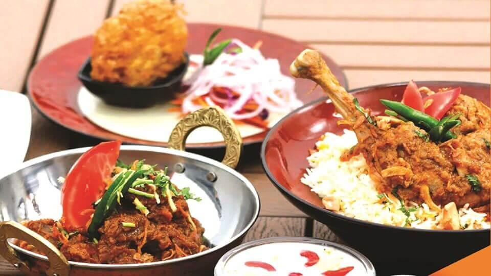Get taste of Dhaka Regency with buy one get one free