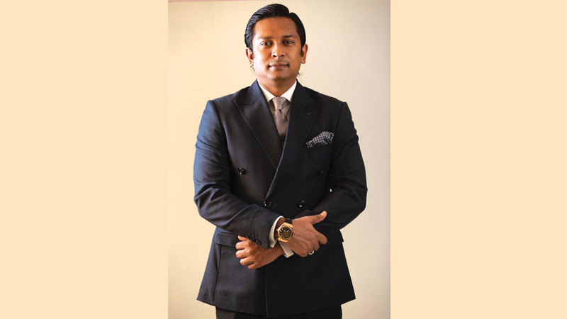 Marriott Int'l appoints Al Amin as Westin Dhaka's Hotel Manager
