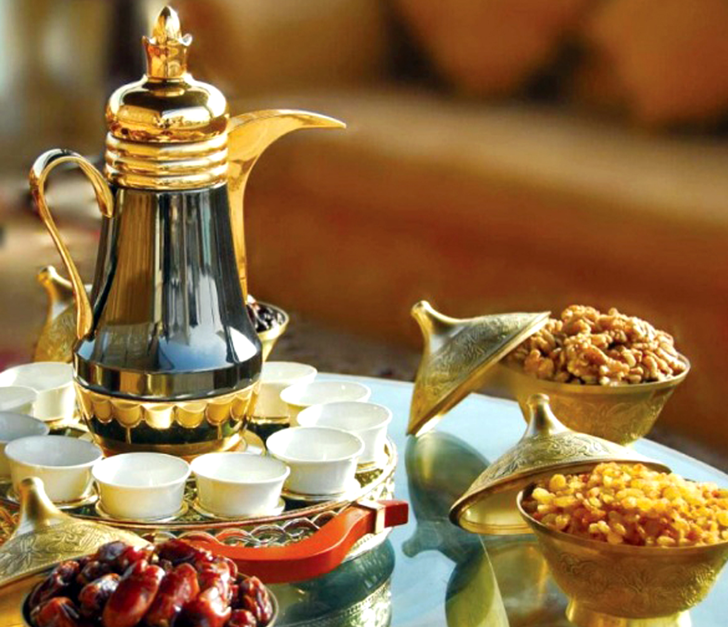 Savour traditional iftar dishes at Royal Tulip Sea Pearl