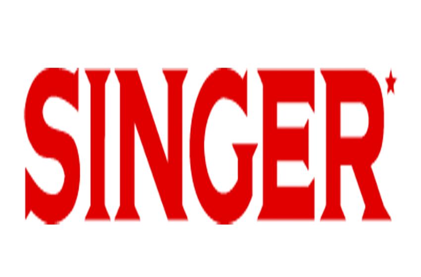 Singer establishes washing machine plant