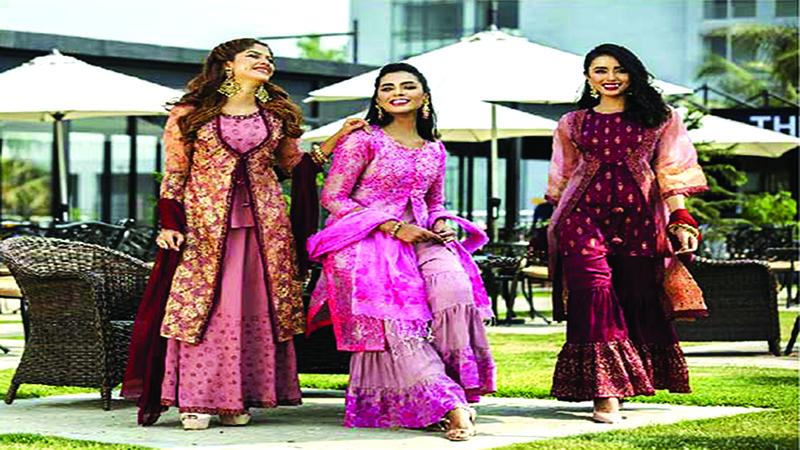 Le Reve brings new high-end fashion line Nargisus