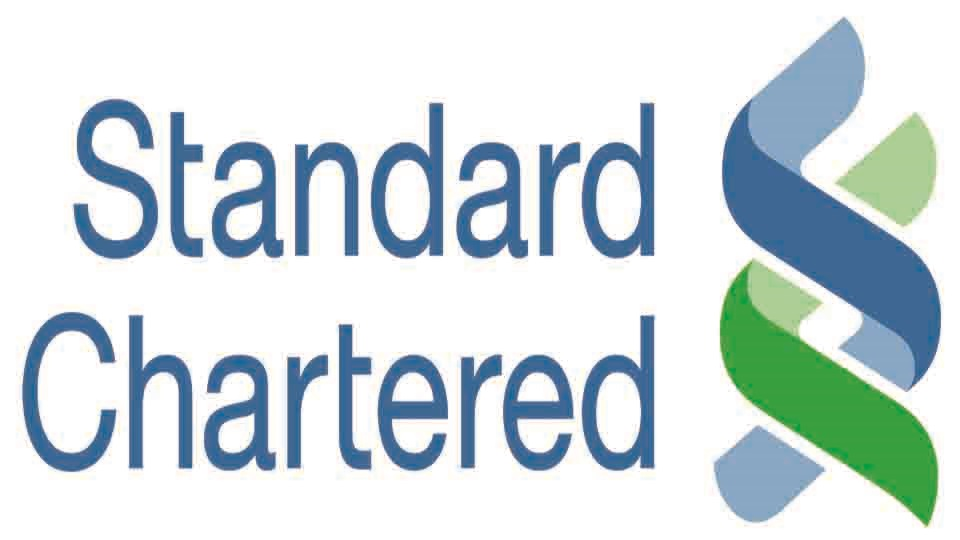 StanChart launches account for clients to donate profits