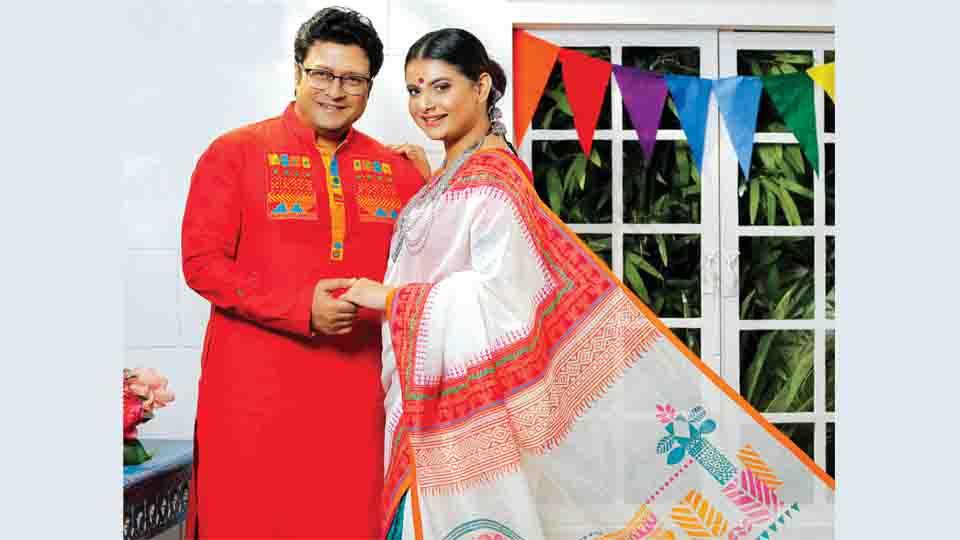 Bishwo Rang announces offer in celebration of Durgapuja