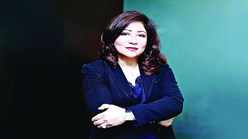 Sonia Bashir joins Dell's CXO advisory board