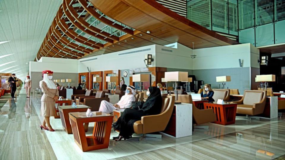 Emirates adjudged Best Airline Worldwide