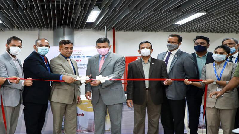 US-Bangla resumes flights to Chennai and Kolkata