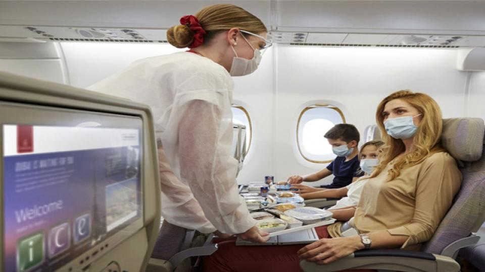 Emirates offers expanded, multi-risk travel insurance coverage to customers