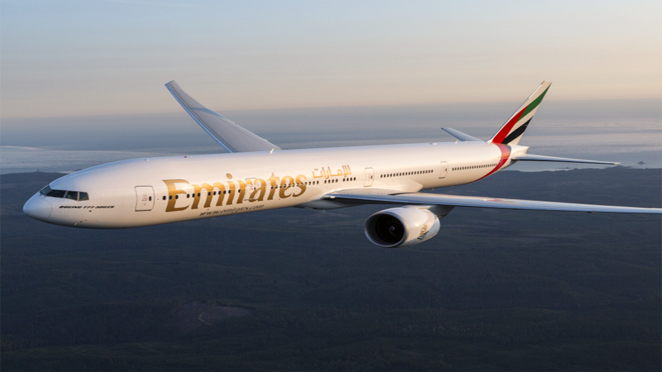 """Emirates offers """"Mile-A-Minute� for its loyalty program members"""