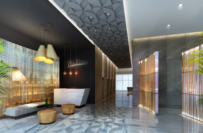 AHIC 2021: Radisson celebrates record year in Middle East