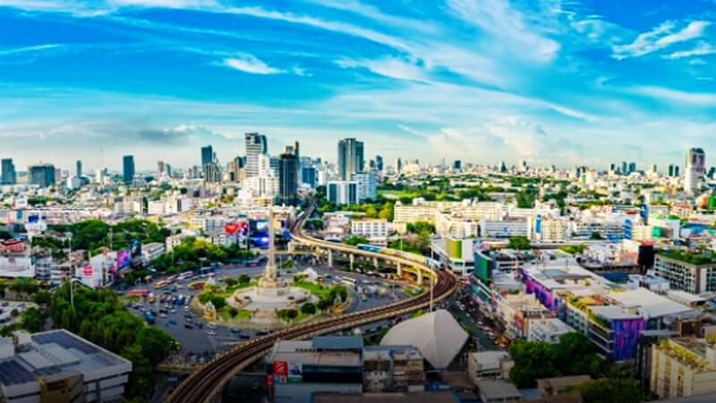 Bangkok tightens COVID-19 restrictions
