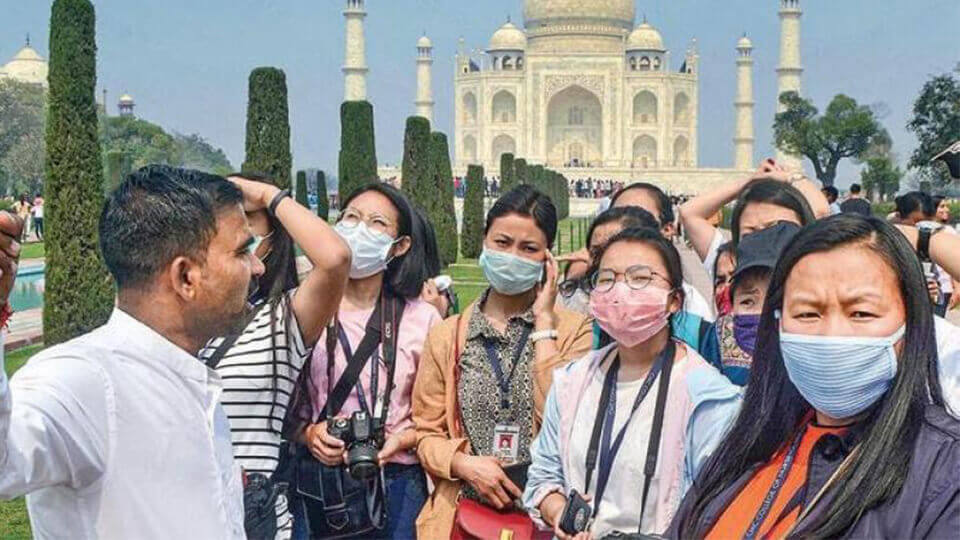 Budget expectations of India tourism for 2021