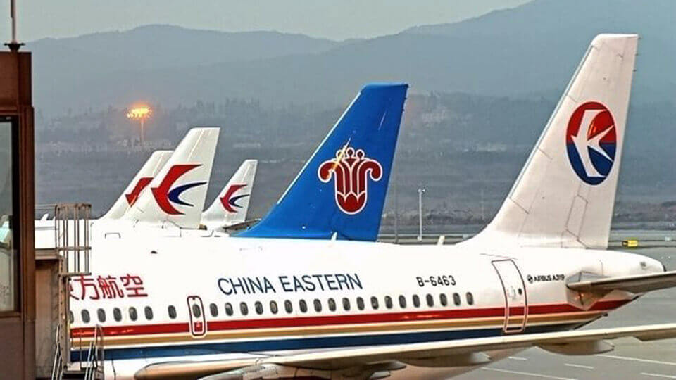 China committed to full recovery of its civil aviation sector