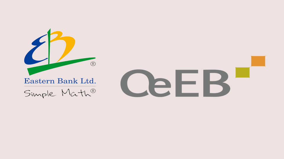 EBL Partners  with  Austrian OeEB to support  RMGs and SMEs in Banglaesh