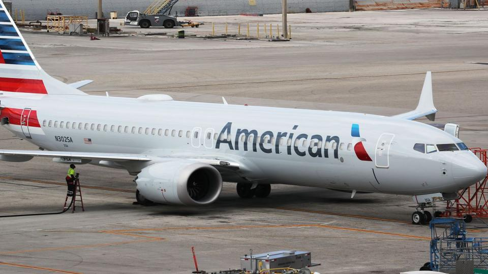 American Airlines eyes to bring 737 Max into service by De