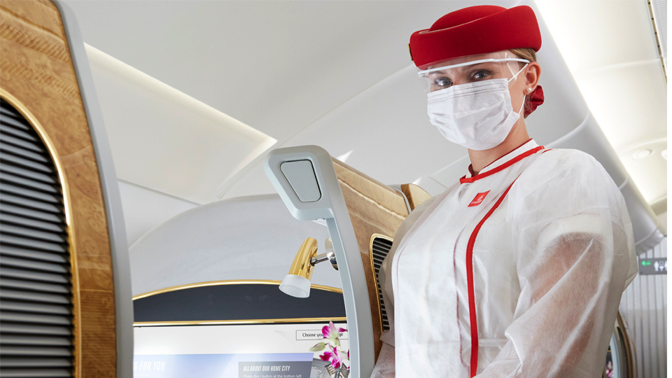 Emirates to introduce First Class services to Dhaka from March 1