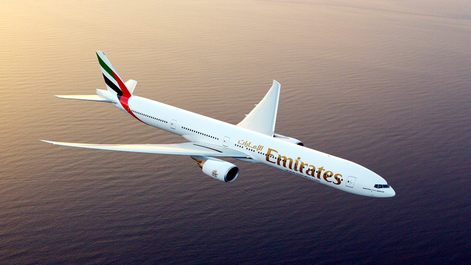 Emirates announces resumption of flights to Orlando from June 2