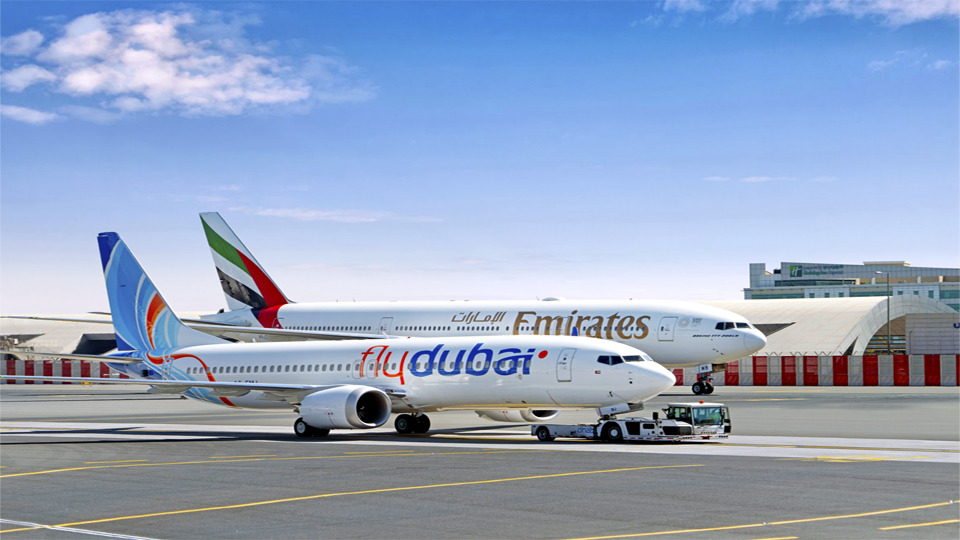 Emirates offers double Tier Miles to frequent flyers