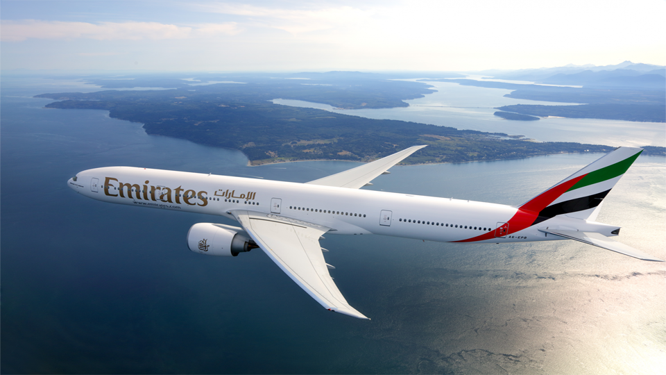 Emirates customers to enjoy more baggage allowance for Africa trip