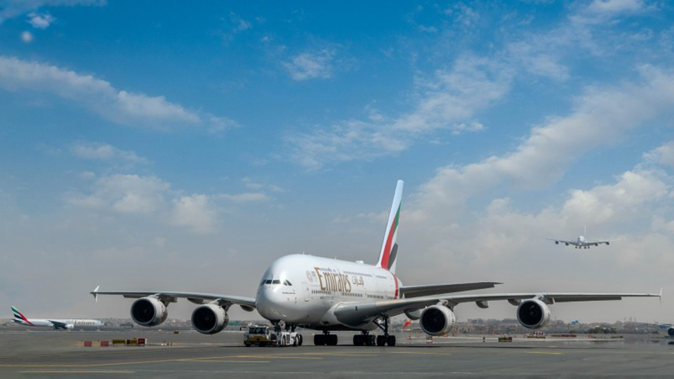 Emirates ramps up operations as travel restrictions continue to ease