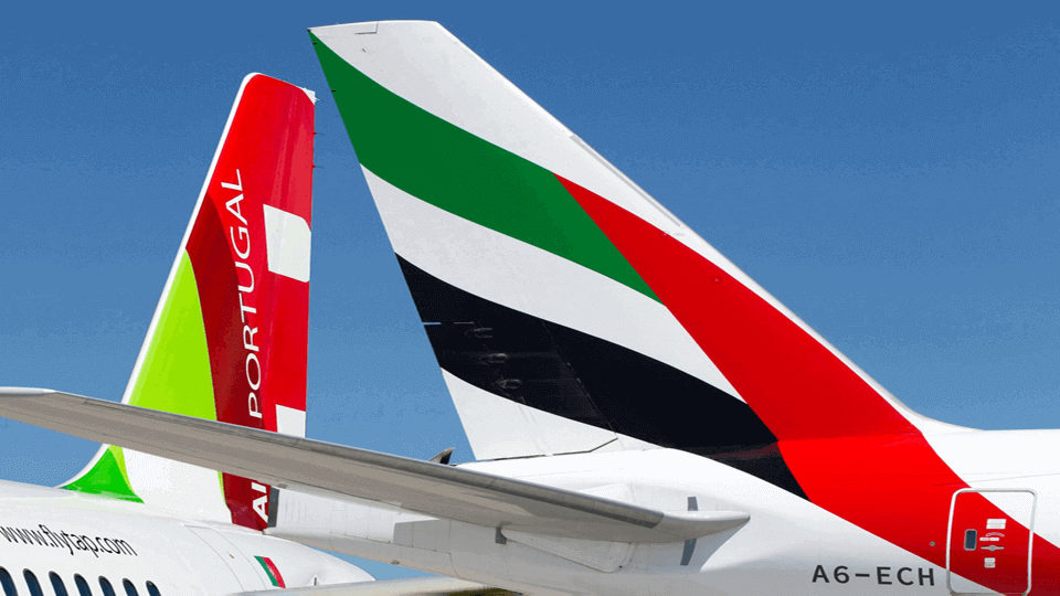 Emirates and TAP Air Portugal to expand strategic partnership