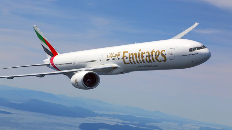 Emirates boosts services to Dhaka, double daily flight from 14 December