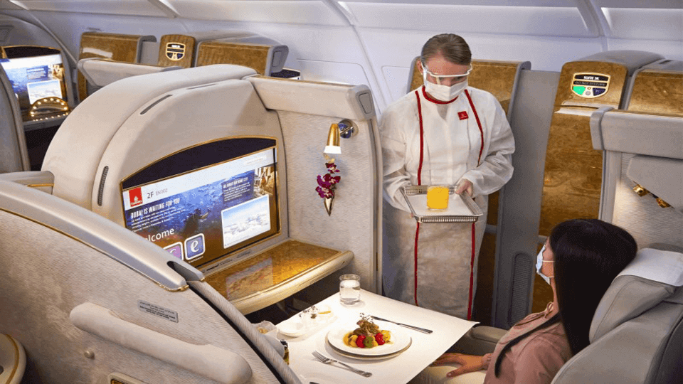 Emirates frequent flyers to enjoy special privileges until 2022
