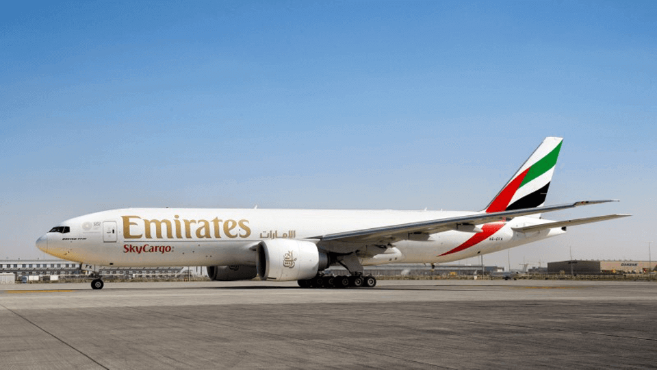 Emirates joins hands with UNICEF for COVID-19 vaccine distribution