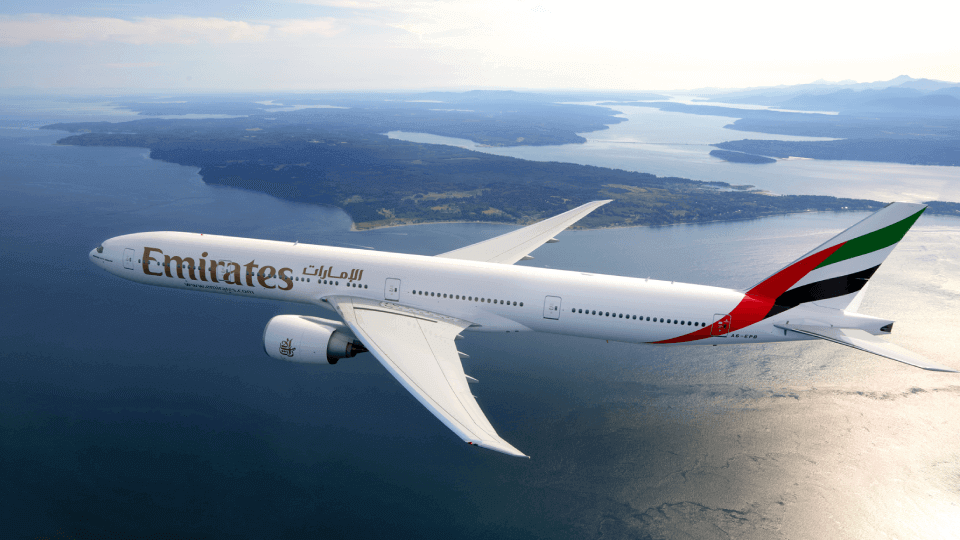 Emirates resumes flights to major Australian cities following temporary suspension