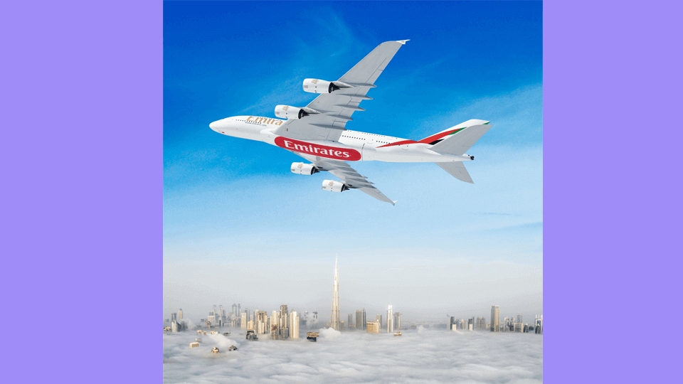 Emirates to operate special flight with fully vaccinated crew and passengers