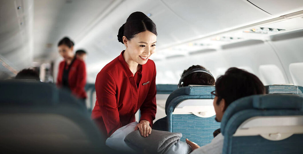 IATA offers help to laid-off airline cabin crew