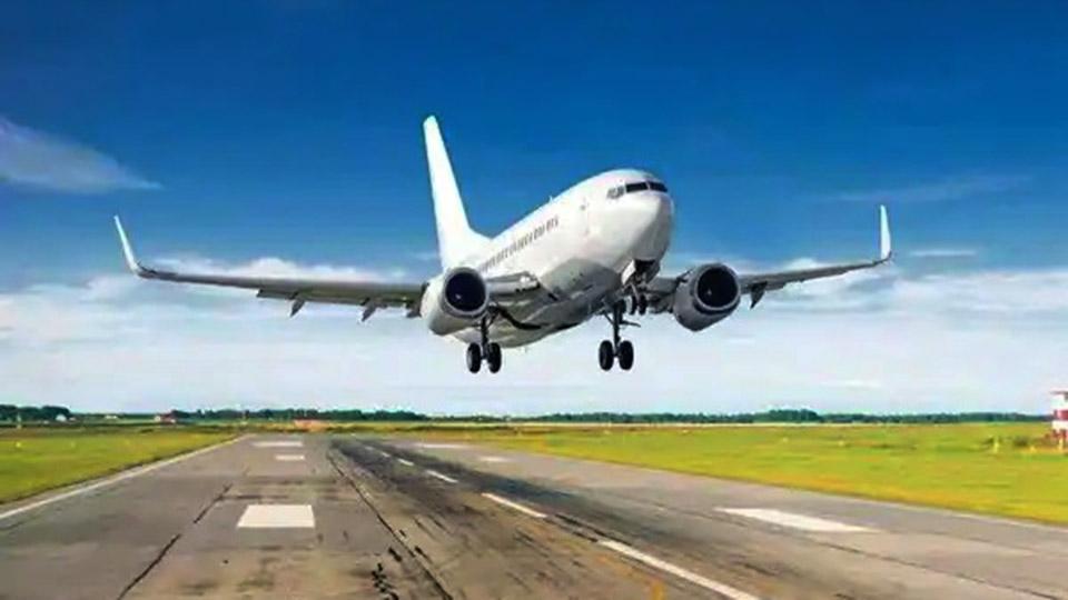 India further extends ban on overseas flights till 28 Feb