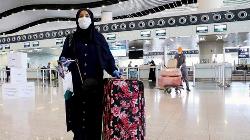 Covid-19: KSA suspends all int'l passenger flights till Dec 27