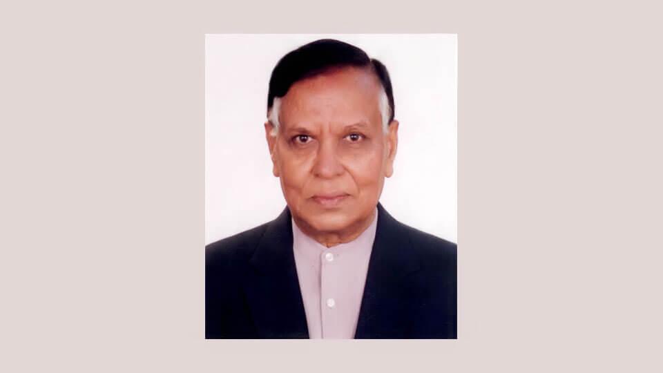 K.A.Azad no more