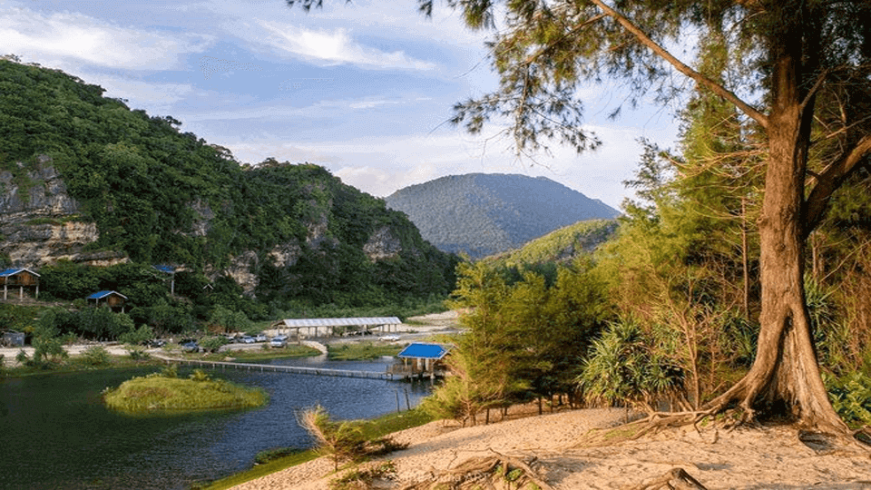 Multimillion dollar tourism resort to be developed in Indonesia by UAE