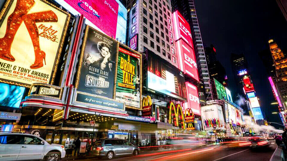 NYC launches USD 30m tourism recovery campaign