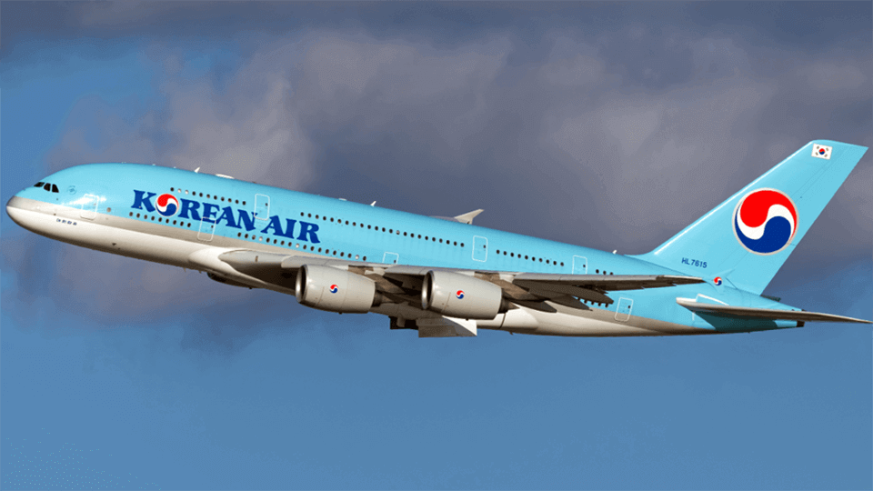 South Korean Airlines flown over 150 flights to nowhere