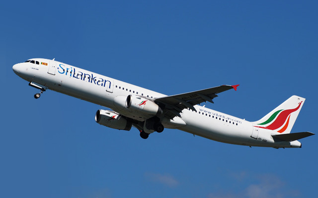 SriLankan Airlines' free flights draw strong interest