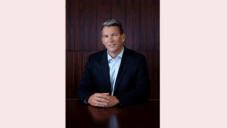 Steve Allen has been appointed as EVP of dnata