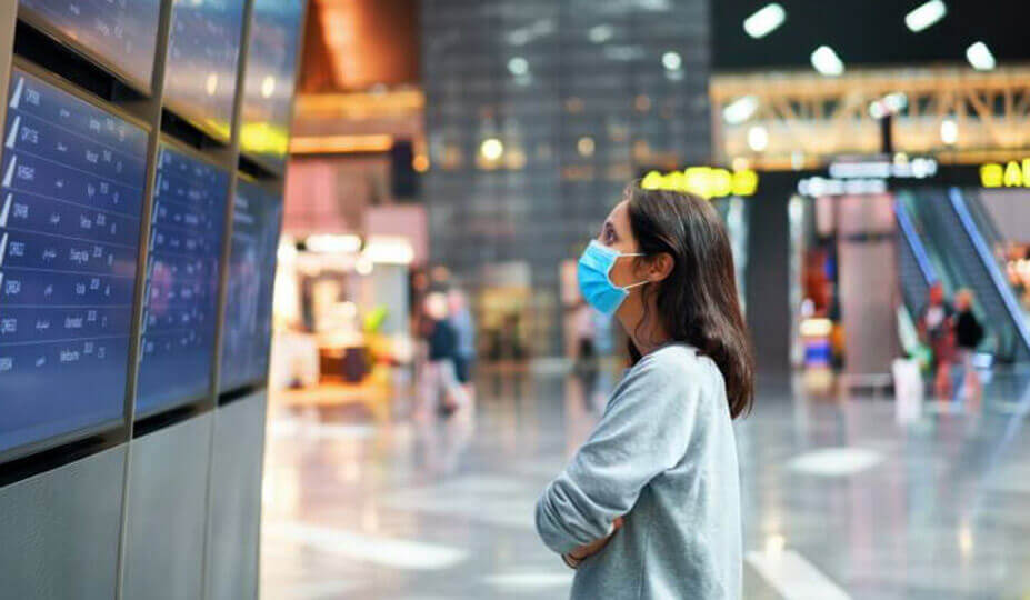 Ten safest countries with the best COVID pandemic response